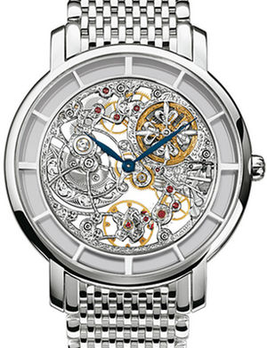 Patek Philippe Complicated Watches 5180/1G-010