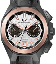 49970-34-132-BB6A Girard Perregaux Hawk