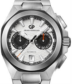 49970-11-133-11A  Girard Perregaux Hawk