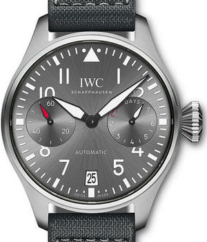 IWC Pilots Watches Classic IW500910