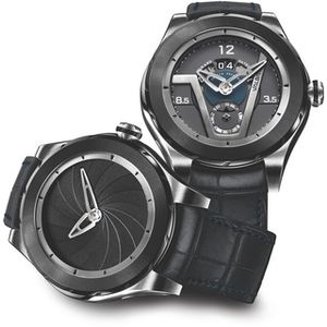 Valbray Grand Dateur VR02B
