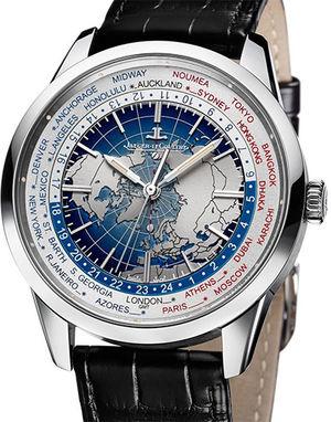 8108420 Jaeger LeCoultre Geophysic