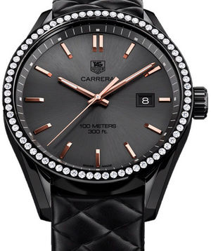 WAR101B.FC6367 Tag Heuer Lady Carrera Collection