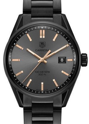 WAR101A.BA0728 Tag Heuer Lady Carrera Collection