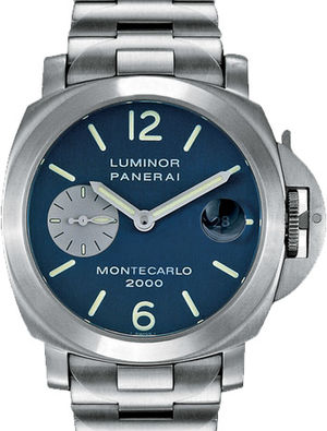 Officine Panerai Special Editions PAM00081