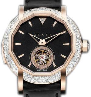 Graff Technical MasterGraff  Diamond&Rose Gold