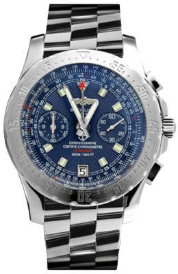 A27362.BLUE.PROFII Breitling Professional