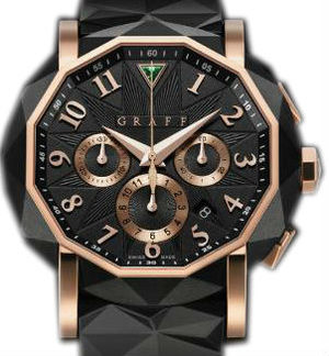 CG42DLCPGB Graff Chrono Collection