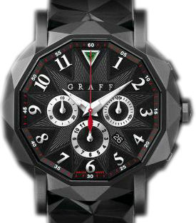 CG42DLCB Graff Chrono Collection