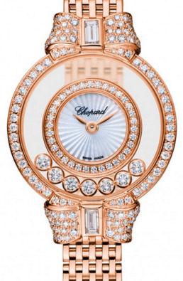 Chopard Happy Diamonds 205596-5201