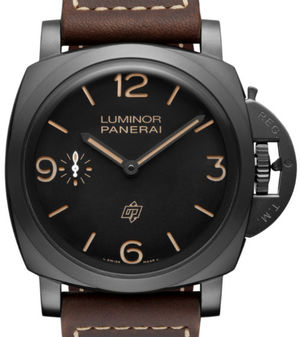 PAM00617 Officine Panerai Luminor