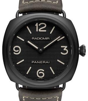 PAM00643 Officine Panerai Radiomir