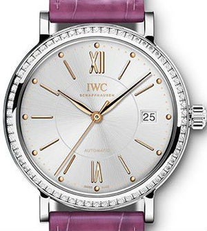 IW458112 IWC Portofino Midsize