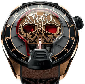 513-CB-43-RF-MV HYT Skull Collection