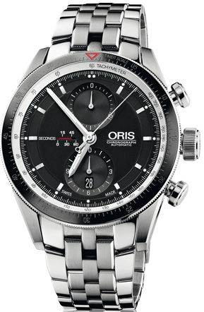 01 674 7661 4154-07 8 22 85 Oris Motor Sport Collection