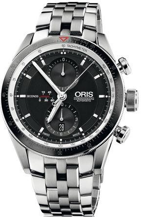 01 674 7661 4154-07 8 22 85 Oris Motor Sport Collection