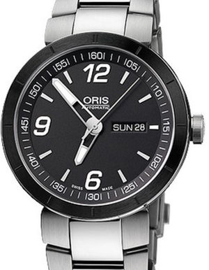 01 735 7651 4174-07 8 25 10 Oris Motor Sport Collection