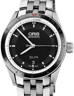 01 735 7662 4154-07 8 21 85 Oris Motor Sport Collection