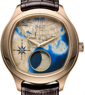 G0A40560 Piaget Secrets & Lights