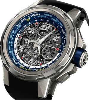 RM 63-02 Richard Mille Mens collectoin RM 050-068
