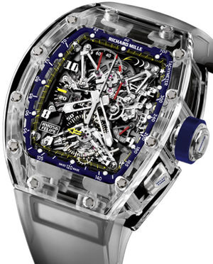 RM 056 Richard Mille RM Limited Edition