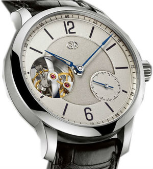 Tourbillon 24 Seconds Vision Greubel Forsey Tourbillon 24 Secondes