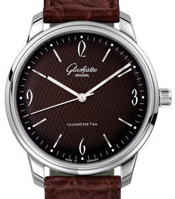 Glashutte Original Sixties Iconic 1-39-52-10-02-01