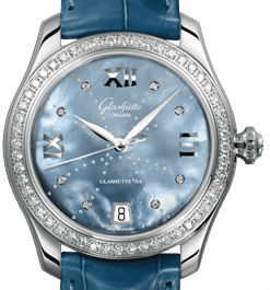 Glashutte Original Lady Serenade 1-39-22-11-22-44