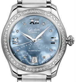 Glashutte Original Lady Serenade 1-39-22-11-22-34