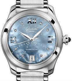 Glashutte Original Lady Serenade 1-39-22-11-02-34