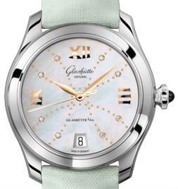 1-39-22-12-02-44 Glashutte Original Lady Serenade