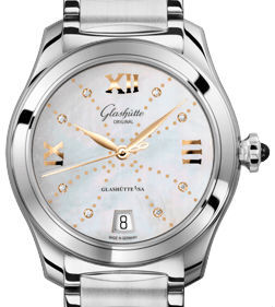 1-39-22-12-02-34 Glashutte Original Lady Serenade
