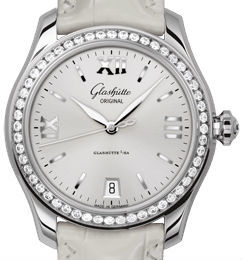 Glashutte Original Lady Serenade 1-39-22-02-22-44