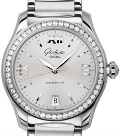 Glashutte Original Lady Serenade 1-39-22-02-22-34