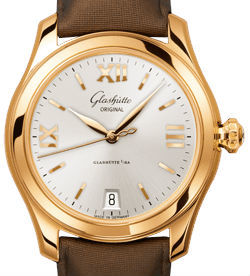 1-39-22-04-01-04 Glashutte Original Lady Serenade