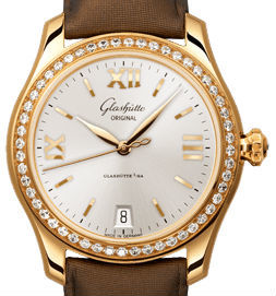 1-39-22-04-11-04 Glashutte Original Lady Serenade