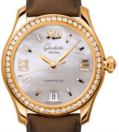 1-39-22-09-11-04 Glashutte Original Lady Serenade
