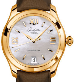 1-39-22-09-01-04 Glashutte Original Lady Serenade