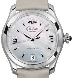 Glashutte Original Lady Serenade 1-39-22-08-02-04