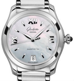 Glashutte Original Lady Serenade 1-39-22-08-02-34