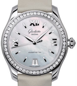 Glashutte Original Lady Serenade 1-39-22-08-22-04
