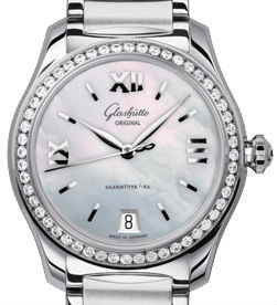 Glashutte Original Lady Serenade 1-39-22-08-22-34