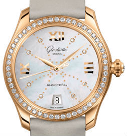 Glashutte Original Lady Serenade 1-39-22-12-11-44