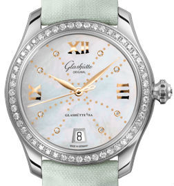 Glashutte Original Lady Serenade 1-39-22-12-22-44