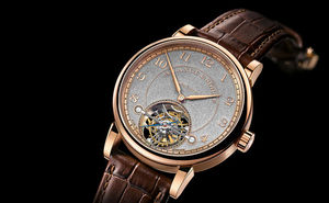 1-93-02-05-05-05 Glashutte Original Pano Collection