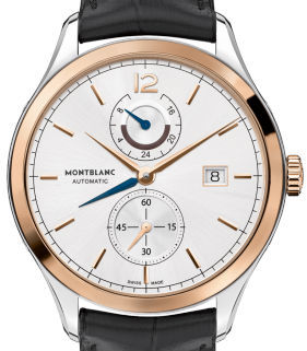 112541 Montblanc Heritage Chronométrie Collection