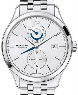 112648 Montblanc Heritage Chronométrie Collection