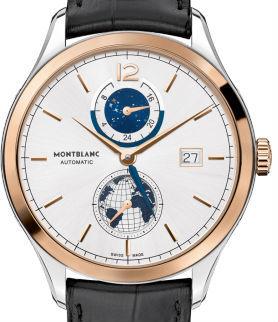 113780 Montblanc Heritage Chronométrie Collection