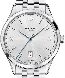 112532 Montblanc Heritage Chronométrie Collection
