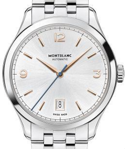 112519 Montblanc Heritage Chronométrie Collection